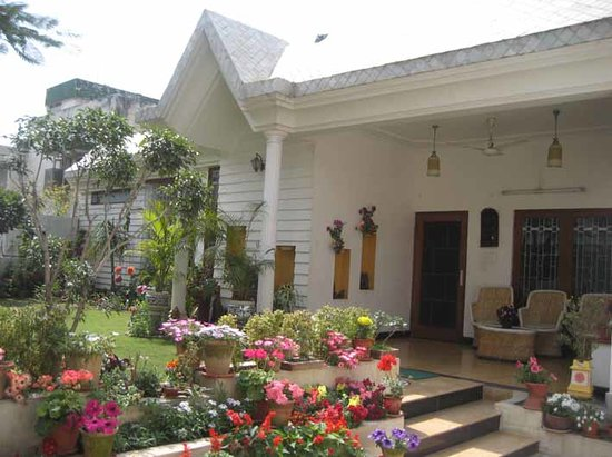 All Seasons Homestay Jaipur: Allseasons Homestay