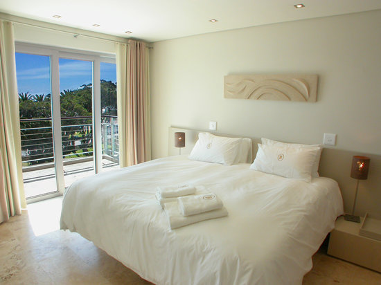 The Bloomberg Camps Bay: Bedroom