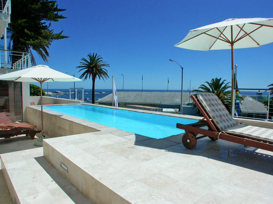 The Bloomberg Camps Bay: Pool