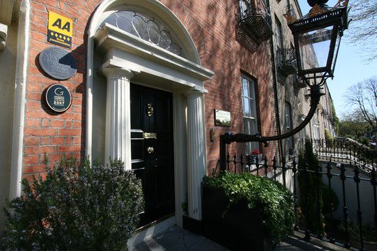 Pembroke Townhouse