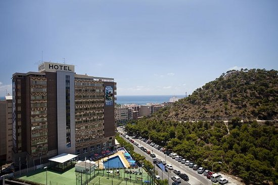 HOTEL Maya Alicante
