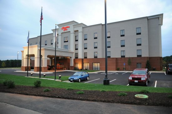 Photo of Hampton Inn Gretna / Altavista / Chatham