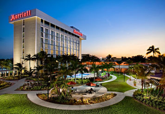 Photo of Miami Airport Marriott