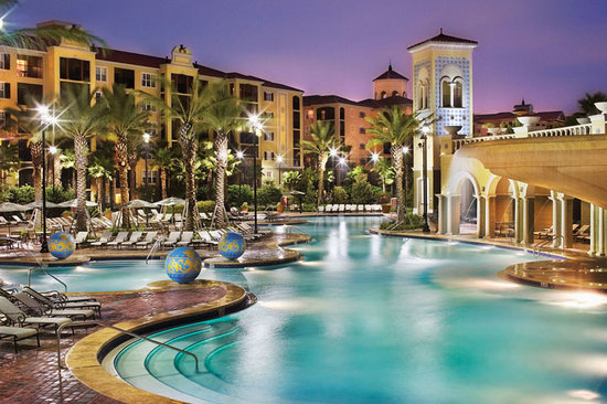 hilton grand vacation club orlando: