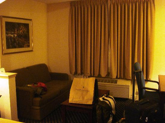 Quality Inn &amp; Suites -- South San Francisco: Room 2