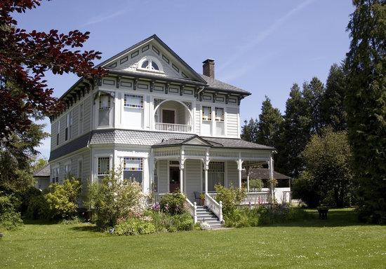 Photo of Mattey House McMinnville