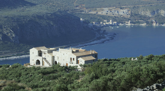 Photo of Xemoni Hotel & Spa Oitylo