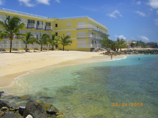 Photo of Residence Anse des Sables Marigot