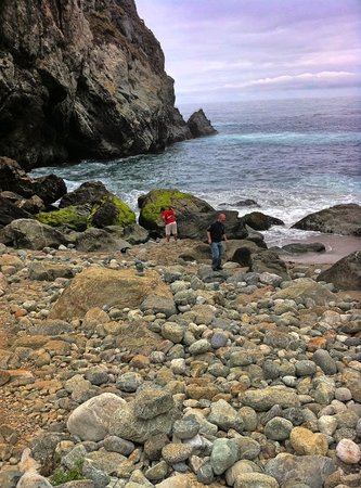 Big Sur Guides and Hiking