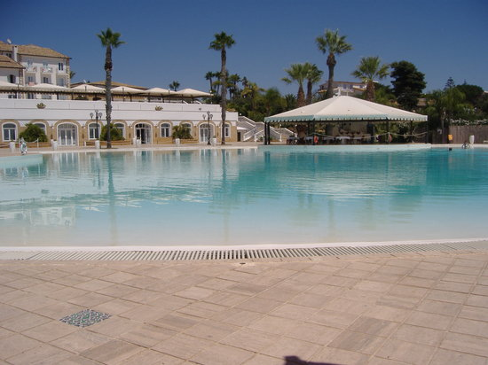 The Pool Picture Of Blu Hotel Kaos Agrigento Tripadvisor