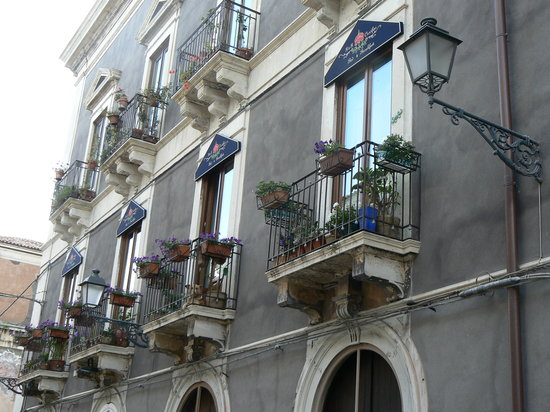 Photo of Crociferi B&B Catania