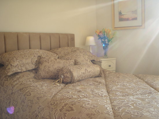 Bay View Bed and Breakfast