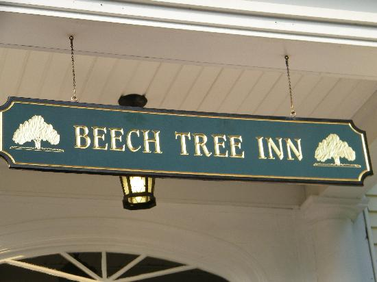 Beech Tree Inn and Cottage: BTI