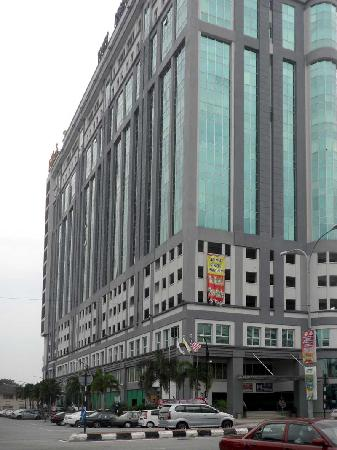 Photos of Tower Regency Hotel, Ipoh