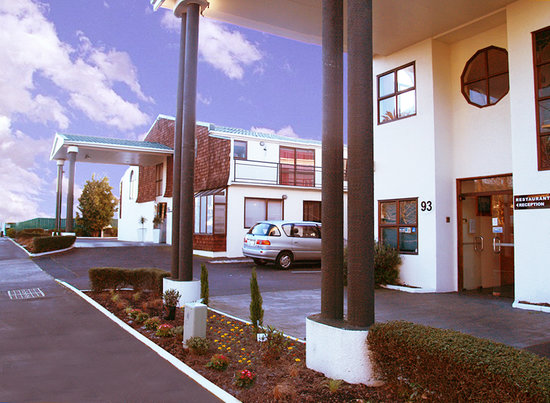 Photo of Ellerslie Hotel Auckland