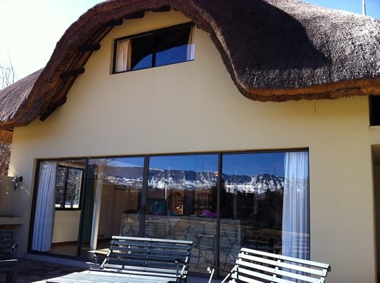 Photo of Castleburn Leisure Resort Underberg