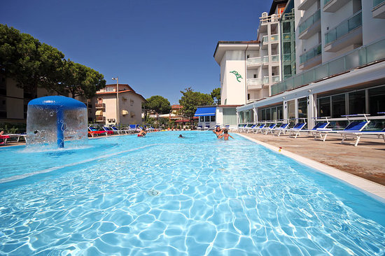 Photo of Hotel Buratti Pinarella di Cervia