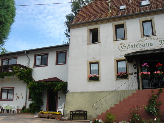 Gaestehaus Werner