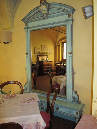 Albergo Ristorante Della Corona