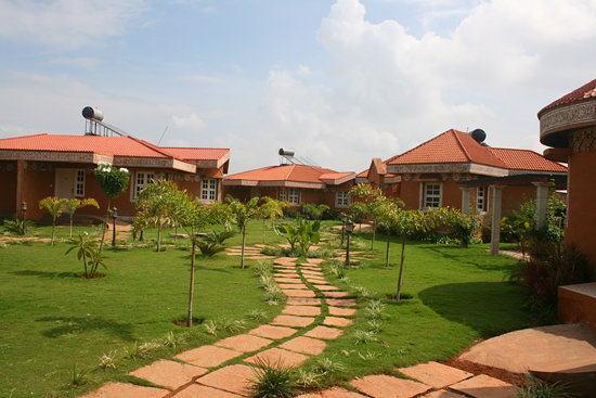 Photo of Vijayshree Heritage Village Hospet