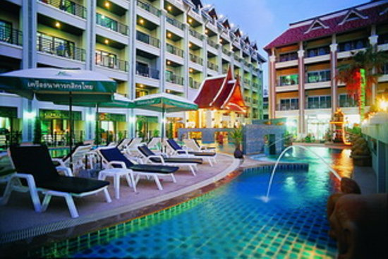 Photo of Amata Resort Patong