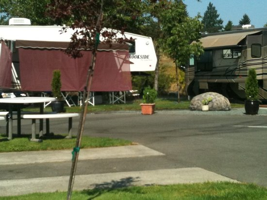 Photo of River Park RV Resort Grants Pass