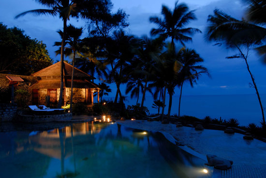 Photo of Surya Samudra Beach Resort Kovalam