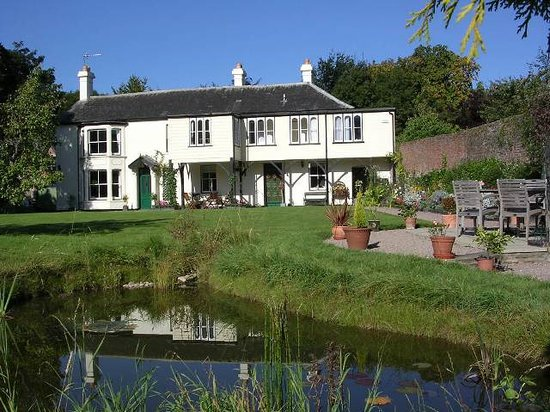 Granton House B&B and Self-catering Guest Accommodation