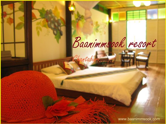 Baan Imm Sook Resort