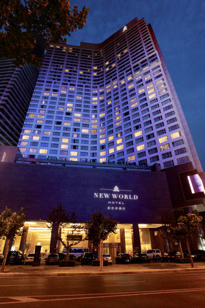 ‪New World Dalian Hotel‬