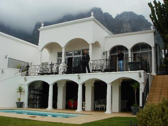 Photo of 30 Fiskaal Road Guest House Camps Bay