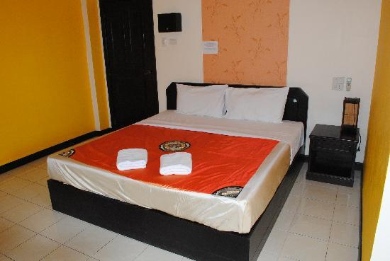 Ramaz Hotel: Double Room