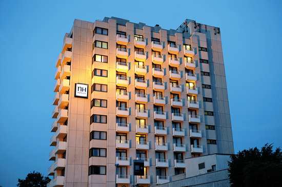 Photo of NH Hotel Aukamm Wiesbaden