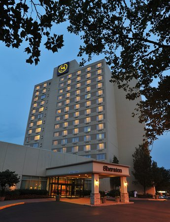 ‪Sheraton Bucks County Hotel‬