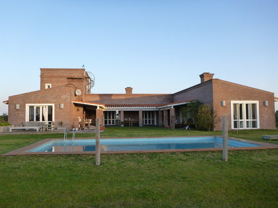 Jose Ignacio accommodation