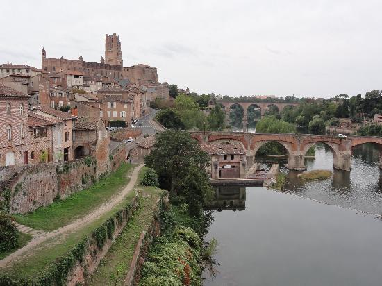 La Villa De Mazamet: Albi