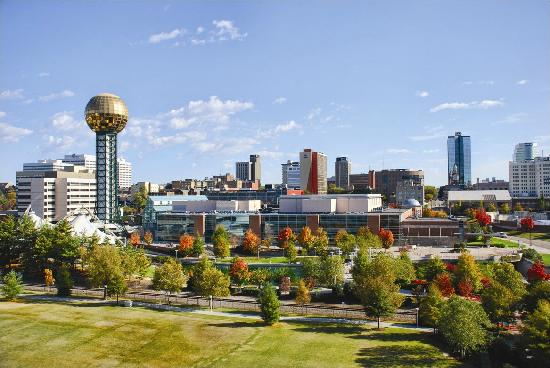, : provided by: Knoxville Tourism