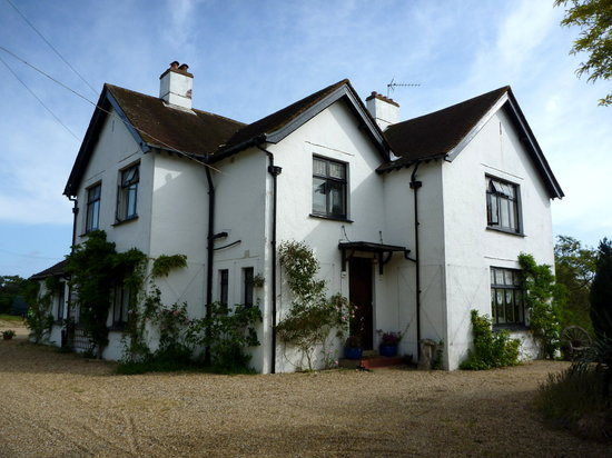Gorse Meadow Guest House