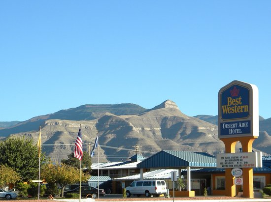 Photo of BEST WESTERN Desert Aire Hotel Alamogordo