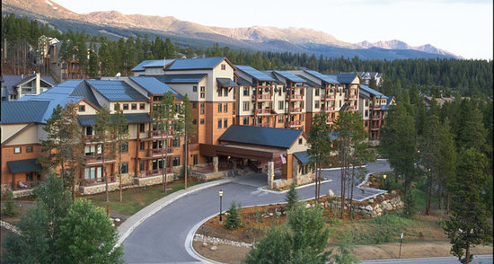 Photo of Valdoro Mountain Lodge by Hilton Grand Vacations Suites Breckenridge