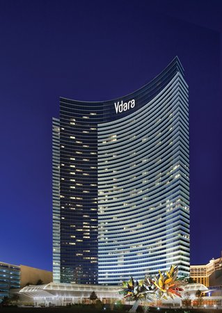 Photo of Vdara Hotel & Spa Las Vegas