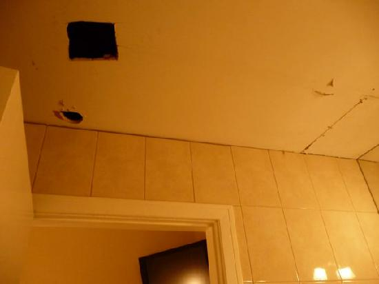 HOLES IN CEILINGS Ceiling Systems