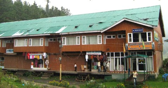 Hotel Gulmarg Sahara