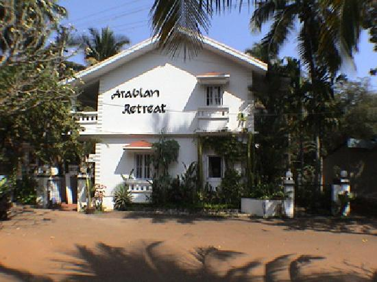 Photo of Arabian Retreat Calangute