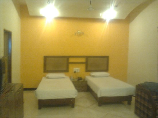 Photo of Hotel Skylark Nagpur