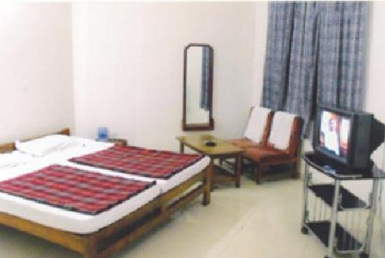 Bharat Bhoomi Tourist Guest House