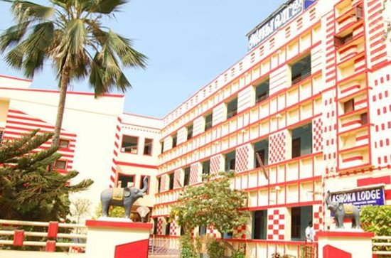 Ashok Lodge