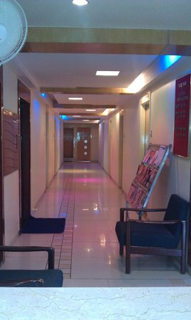 Photo of Neel Kamal Hotel Ahmedabad