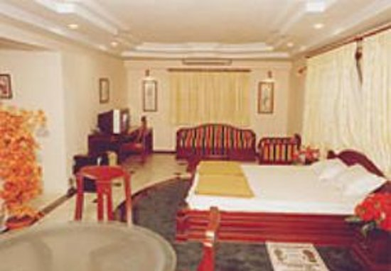 Photo of Hotel KK International Rajkot