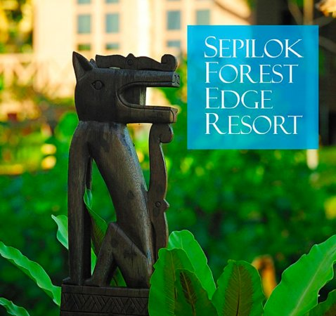‪Sepilok Forest Edge Resort‬